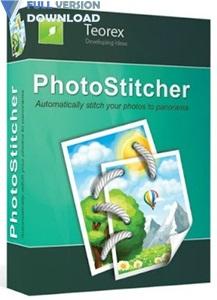Teorex PhotoStitcher v2.1