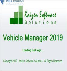 Vehicle Manager 2019 Fleet Network Edition v3.0.1000.0
