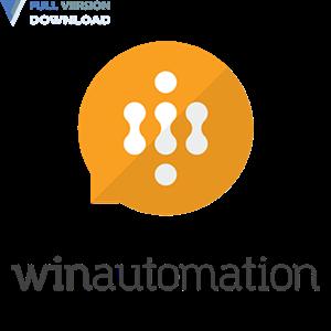 WinAutomation Professional Plus v9.0.0.5481