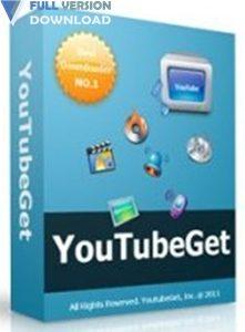 YouTubeGet v7.3.0