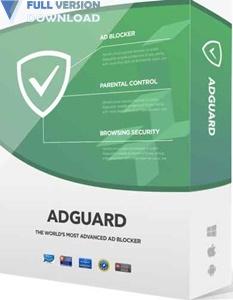 Adguard Premium v7.2.2920