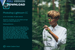 Adobe Photoshop Lightroom CC v2.4.1