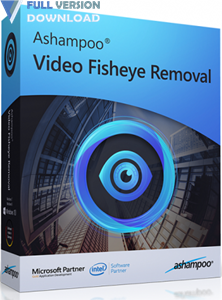 Ashampoo Video Fisheye Removal v1.0.0