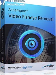 Ashampoo Video Fisheye Removal v1.0.0
