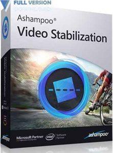 Ashampoo Video Stabilization v1.0.0