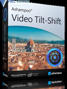 Ashampoo Video Tilt-Shift v1.0.1