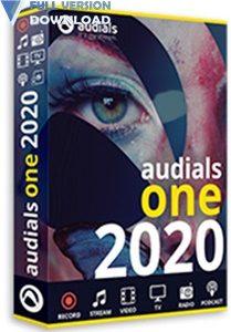 Audials One Platinum v2020.0.47.4700