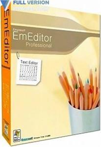 EmEditor Professional v19.2.0