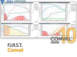FIRST Conval v10.5.1