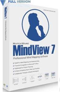 MatchWare MindView v7.0