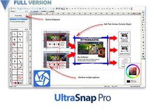MediaChance UltraSnap PRO v4.7