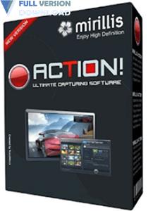 Mirillis Action v3.10.0