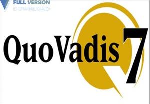 QuoVadis v7.4.0.1