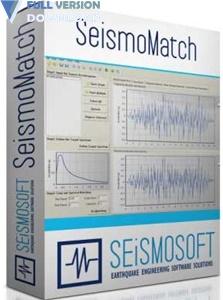 SeismoMatch v2018