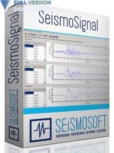 SeismoSignal v2018