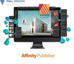 Serif Affinity Publisher v1.7.3.475