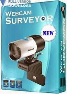 Webcam Surveyor v3.8.0 Build 1122