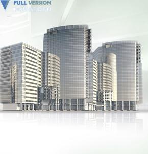 ZWCAD Architecture v2020