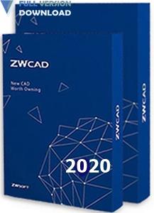 ZWCAD Mechanical v2020