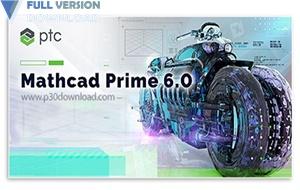PTC Mathcad Prime v6.0.0.0