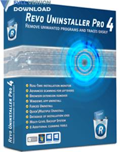 Revo Uninstaller Pro v4.2.0