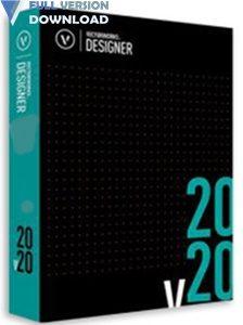 Vectorworks Designer 2020 SP0