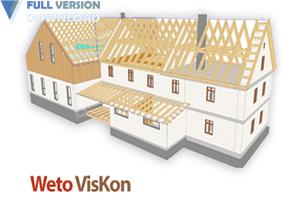 Weto VisKon v13.1