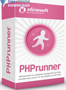 PHPRunner v10.3 Build 33876