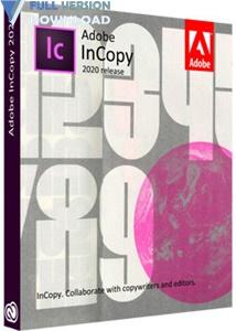 Adobe InCopy 2020 v15.0.1.209