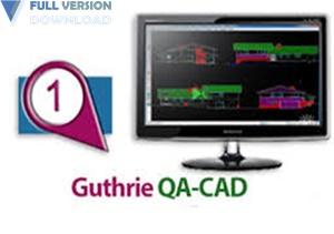 Guthrie QA-CAD v2019 A.76