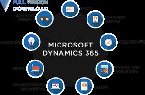 Microsoft Dynamics 365 v9.0