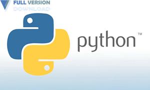 Python v3.8.1