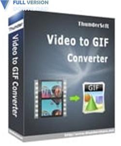 ThunderSoft GIF Converter v3.1.0.0