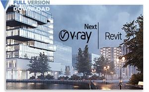 V-Ray Next v4.00.03