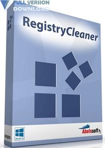 Abelssoft Registry Cleaner 2020 v5.11