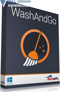 Abelssoft WashAndGo 2020 v24.9.246