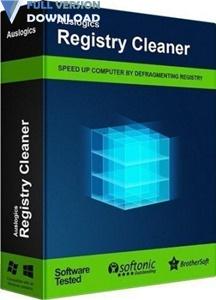 Auslogics Registry Cleaner Professional v8.3.0