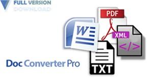 Doc Converter Pro v2.0.0 Business