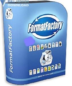 Format Factory v4.10.0