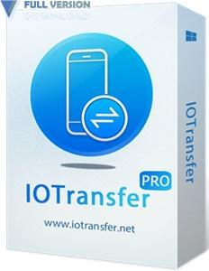 IOTransfer Pro v4.0.0.1537