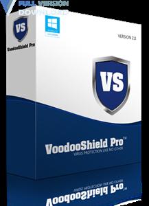 VoodooShield Pro v5.55