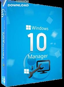 Windows 10 Manager v3.2.0