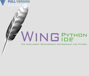 Wingware Wing Pro v7.2.0.1