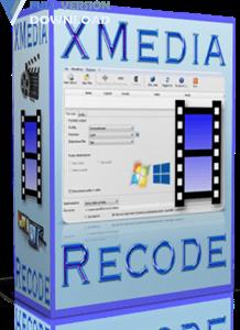 XMedia Recode v3.4.9.2