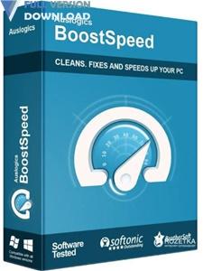 AusLogics BoostSpeed v11.3.0