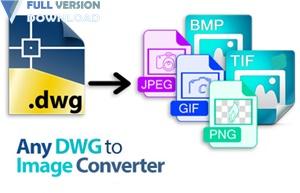 DWG to Image Converter Pro v2020.0