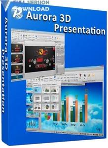 Aurora 3D Presentation v20.01.30