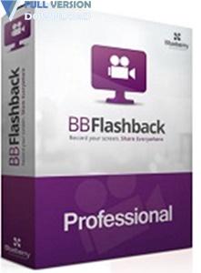 BB FlashBack Pro v5.42.0.4556