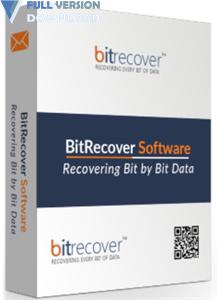 BitRecover CDR Converter Wizard v3.0