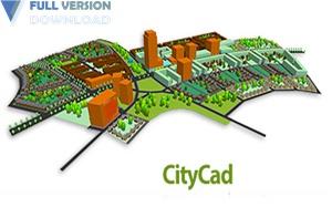 CityCad v2.8.4